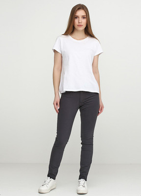 Джинсы Jegging Abercrombie & Fitch, 0 (25/26), 0 (25/26)