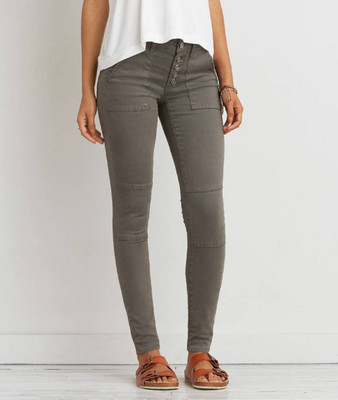 Джинсы Jegging American Eagle, 6, 6