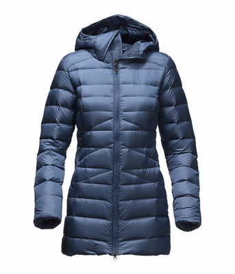 Парка The North Face, S, S
