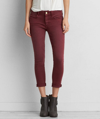Джинсы Jegging American Eagle, 6 (27/29), 6 (27/29)