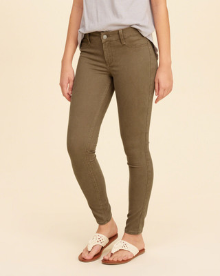 Джинсы Legging Hollister, 25/28, 25/28