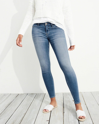 Джинсы Legging Hollister, 27/28, 27/28