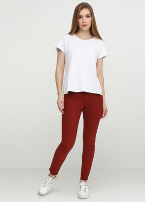 Джинсы Jegging Abercrombie & Fitch, 4 (27/26), 4 (27/26)