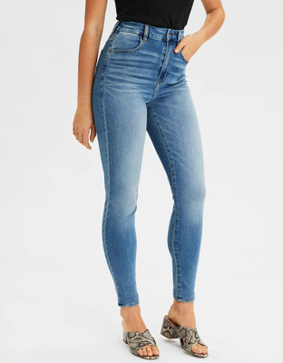 Джинсы Jegging American Eagle, 4 (27/29), 4 (27/29)