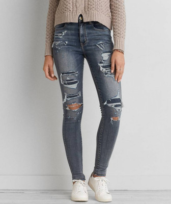 Джинсы Jegging American Eagle, 8 (28/29), 8 (28/29)