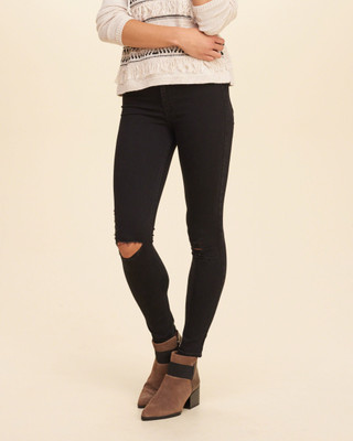 Джинсы Legging Hollister, 24/29, 24/29